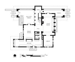 file hills decaro house first floor plan jpg