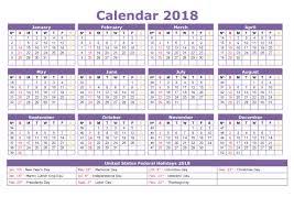 Week Number Calendar 2018 Calendar With Week Numbers Printable Calendar Shelter