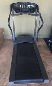 pre owned life fitness t3 treadmill
