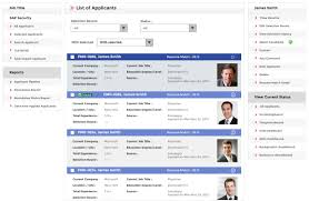 Applicant Tracking System Job Board Software With Mobile Apps Ats