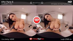 Virtual big boobs videos