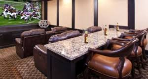 The Best Man Cave Ideas for a Space of His Own Man Cave Details