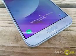 Samsung Galaxy J7 2017: review ...