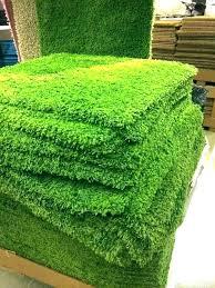 faux grass rug plastic outdoor rugs indoor carpet new outdoor grass rug