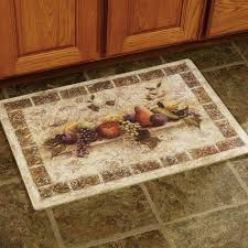 Foam Kitchen Floor Mats Kitchen Decorative Kitchen Floor Mats With Black The Good Life