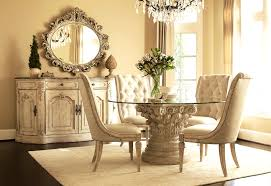 Formal Dining Room Neo Renaissance Formal Dining Room Furniture