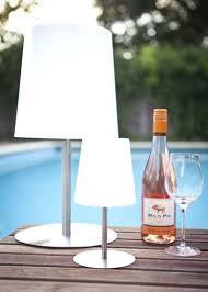 Tafellamp Gacoli Checkmate Sfeerverlichting Voor Buiten Nieuws