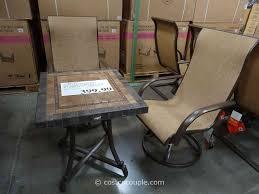 Inspirational Agio Patio Furniture Costco 90 About Remodel Ebay