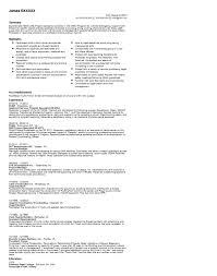 resume templates jrotc instructor sample quintessential 93 inspiring live career resume templates