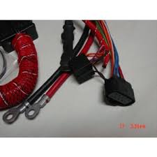 wiring solutions for blizzard harness power hitches headlight b62057 blizzard plow side wiring harness power hitch plug
