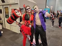 <b>New</b> York Comic Con <b>2019 cosplay</b>: Stranger Things, Marvel and ...