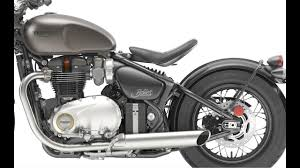 2017 new triumph bonneville bobber first photos details youtube