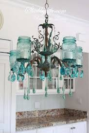 shabbyfufu com mason jar chandeliers