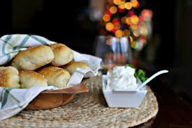 Simply Scratch Homemade Breadsticks With Garlic Cheese Dip Simply