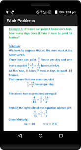 math word problems made simple android apps on google play math word problems made simple screenshot