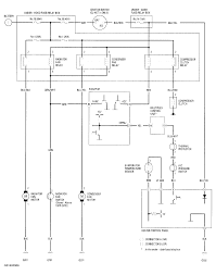 honda civic relay diagram image wiring honda accord ac wiring diagram wiring diagram schematics on 2006 honda civic relay diagram