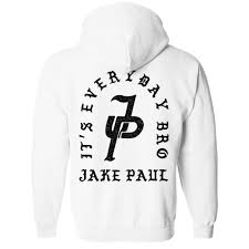 fanjoy logan paul. jake paul: it\u0027s everyday bro hoodie fanjoy logan paul o
