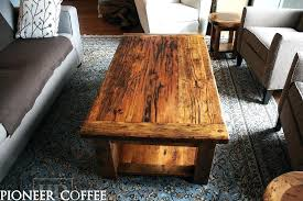 reclaimed coffee table reclaimed wood coffee tables reclaimed wood coffee table