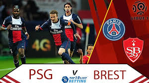 Adesanya vs vettori 2 | dazn highlights. Psg Vs Brest Prediction 2021 01 09 Ligue 1 France