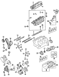 rover engine schematics parts com® land rover pulley assy cranksha partnumber lhh100500l 2003 land rover lander se3 v6 able manuals