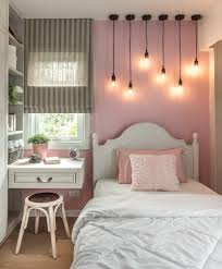 Pink Bedroom Design. Home Designs: Modern Brown Interior - Large Home Desig