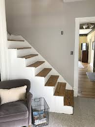 Build Newel Post A Newel Post And Handrail Suited For A Back Staircase Old Town Home