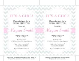 Free Bridal Shower Invitation Templates For Word New Free Printable Invites For Every Party Wedding Baby Shower Or
