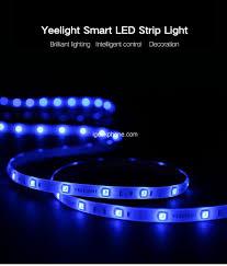 <b>Xiaomi Yeelight YLDD04YL</b> Review : Comes with <b>2M</b> Smart LED ...
