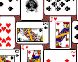 Crazy Quilt Solitaire - Play Online Free &  Adamdwight.com