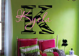 wall decals for teenage girl wall words horse and rider girls