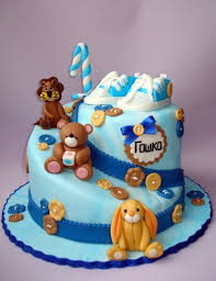 15 Baby Boy First Birthday Cake Ideas The Home Design