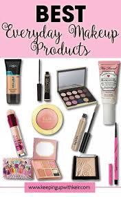 best everyday makeup s