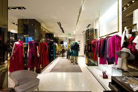 gucci store interior. an extensive renovation gucci store interior