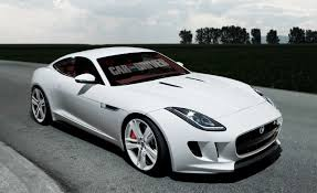 car jaguar f type