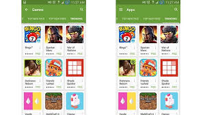Things The Google Play Store Could Improve Part 1 The Top