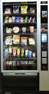 Healthy Vending Machines Melbourne Delectable Melbourne Vending Vending Machine Sales Service