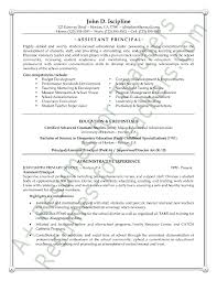 concise resume template   acting resume examples  modern resume    vice principal resume samples