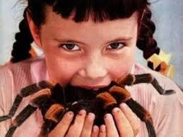 Tafsir Mimpi Memakan Laba-laba