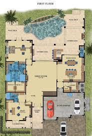 mediterranean house plans. 1000 Ideas About Mediterranean Houses On Pinterest Simple House Plans
