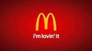 mcdonald s logo 2015. Plain Mcdonald McDonaldu0027s Ident 2015 For Mcdonald S Logo O