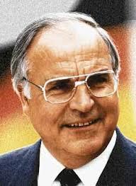 Helmut Kohl AKA Helmut Michael Kohl - helmut-kohl-med