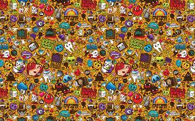 2560x1600 doodle art wallpaper hd doodle art wallpapers wallpapersafari