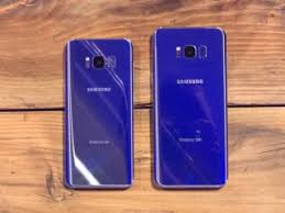 Galaxy Photos Comparison Samsung Business Vs S8 Insider S8 dww8qS7