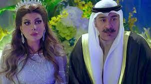"""إلهام الفضالة ترد على شائعات زواجها لأول مرة.. وشهاب جوهر: """" أبي أخطبك عشان  لا أحد يسبقني""""! """