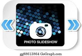 Slideshow Clip Art - Royalty Free - GoGraph