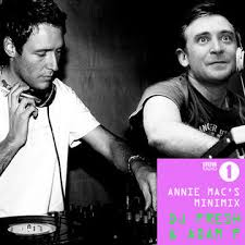 I think it was just having time and space to look. 2015 05 15 Annie Mac Dj Fresh Adam F Mash Up Dj Sets Tracklists On Mixesdb