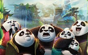 Kung Fu Panda 3 Movies HD Wallpaper ...