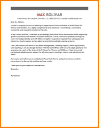 Administrative Assistant Cover Letter Examples 79 Admin Assistant