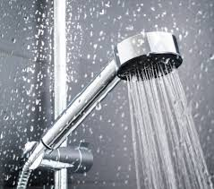 shower head that increases water pressure