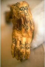 Tetování Rady Tipy Zkušenosti Janet David